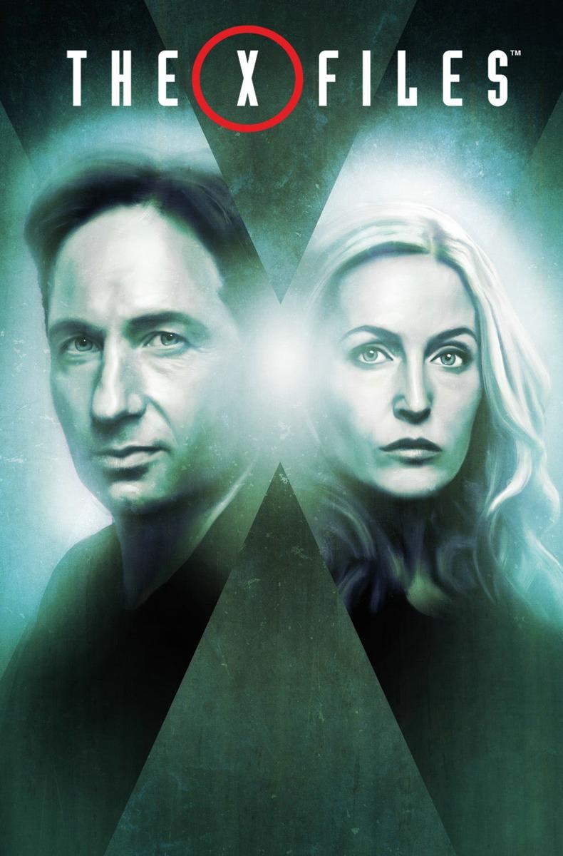 The X-Files, Vol. 1: Revival betelgeuse vol 1 the survivors
