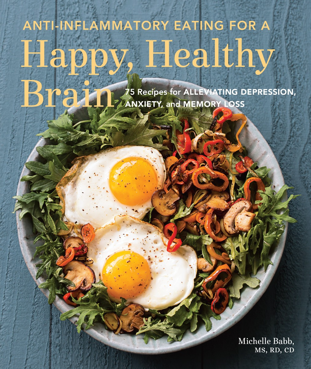 Anti-Inflammatory Eating for a Happy, Healthy Brain a search for nonsteroidal anti inflammatory compounds pyridine
