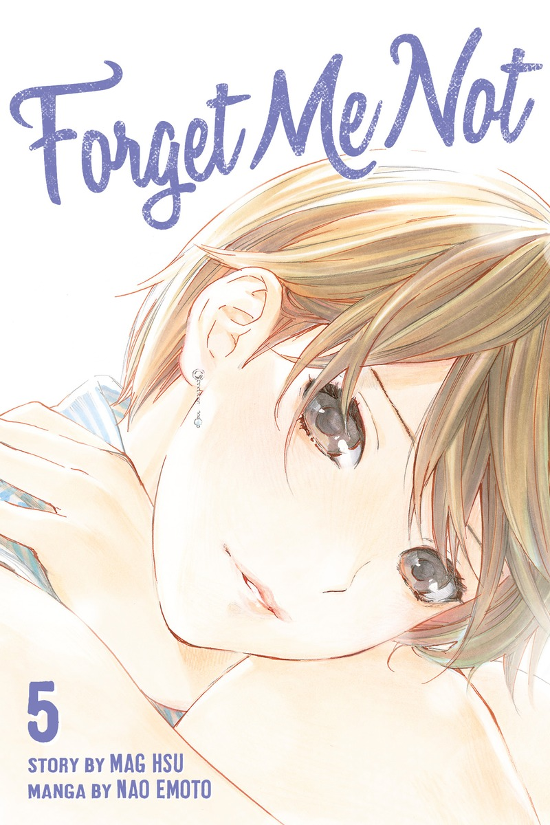 Forget Me Not 5 not working