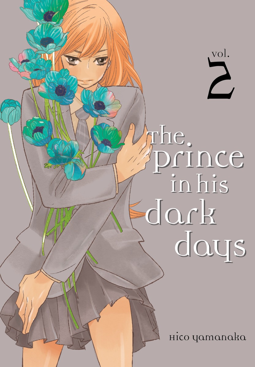 The Prince in His Dark Days 2 the dark days club