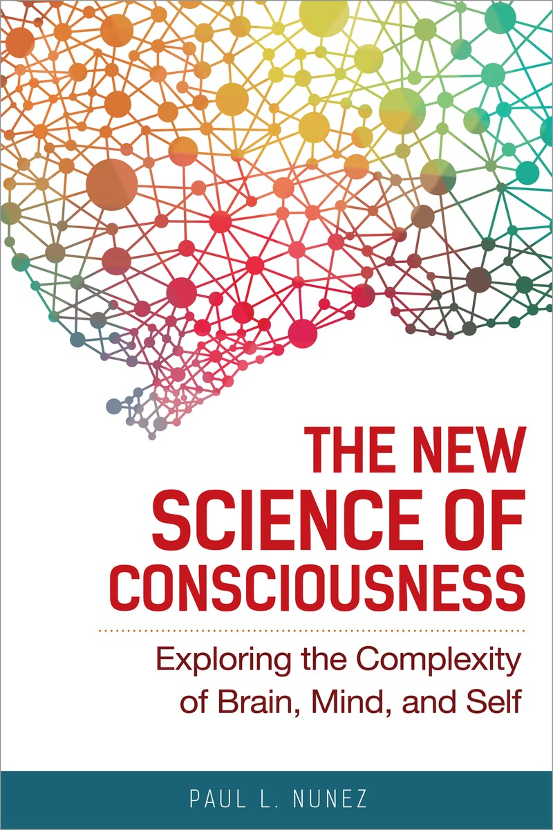 The New Science of Consciousness norman god that limps – science and technology i n the eighties