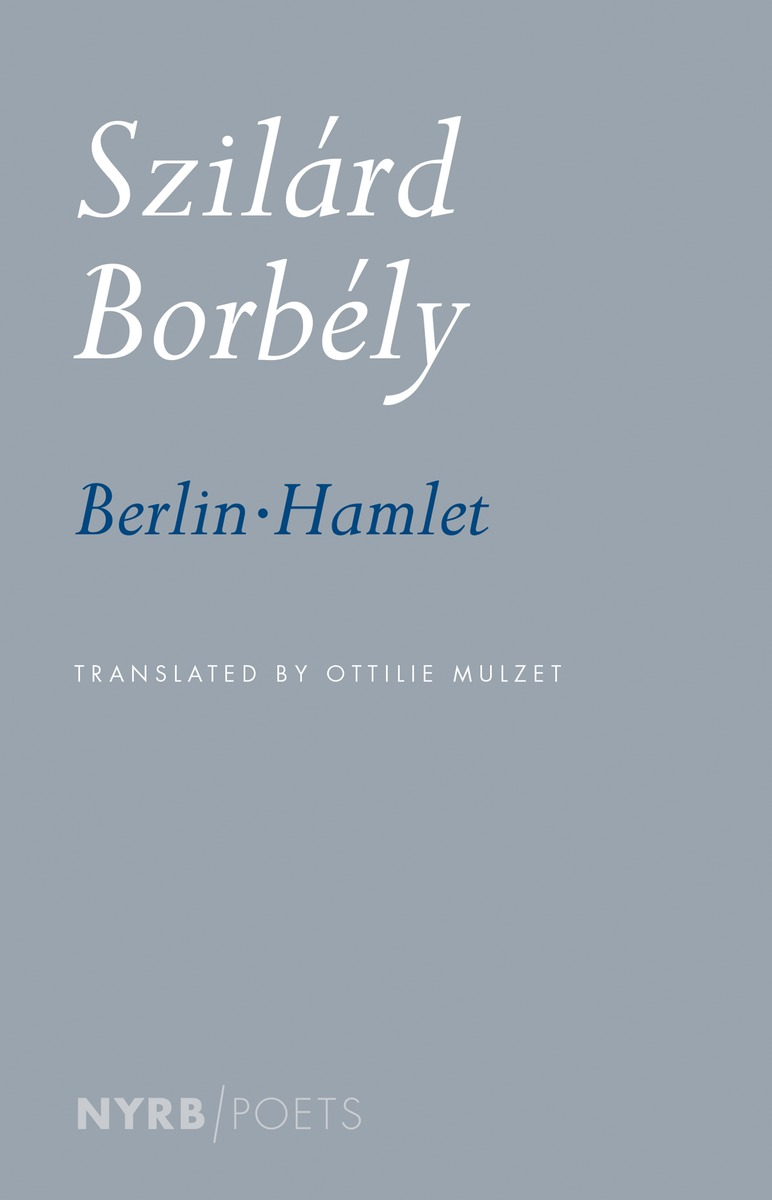 Berlin-Hamlet hamlet by william shake speare 1603 hamlet by william shakespeare 1604