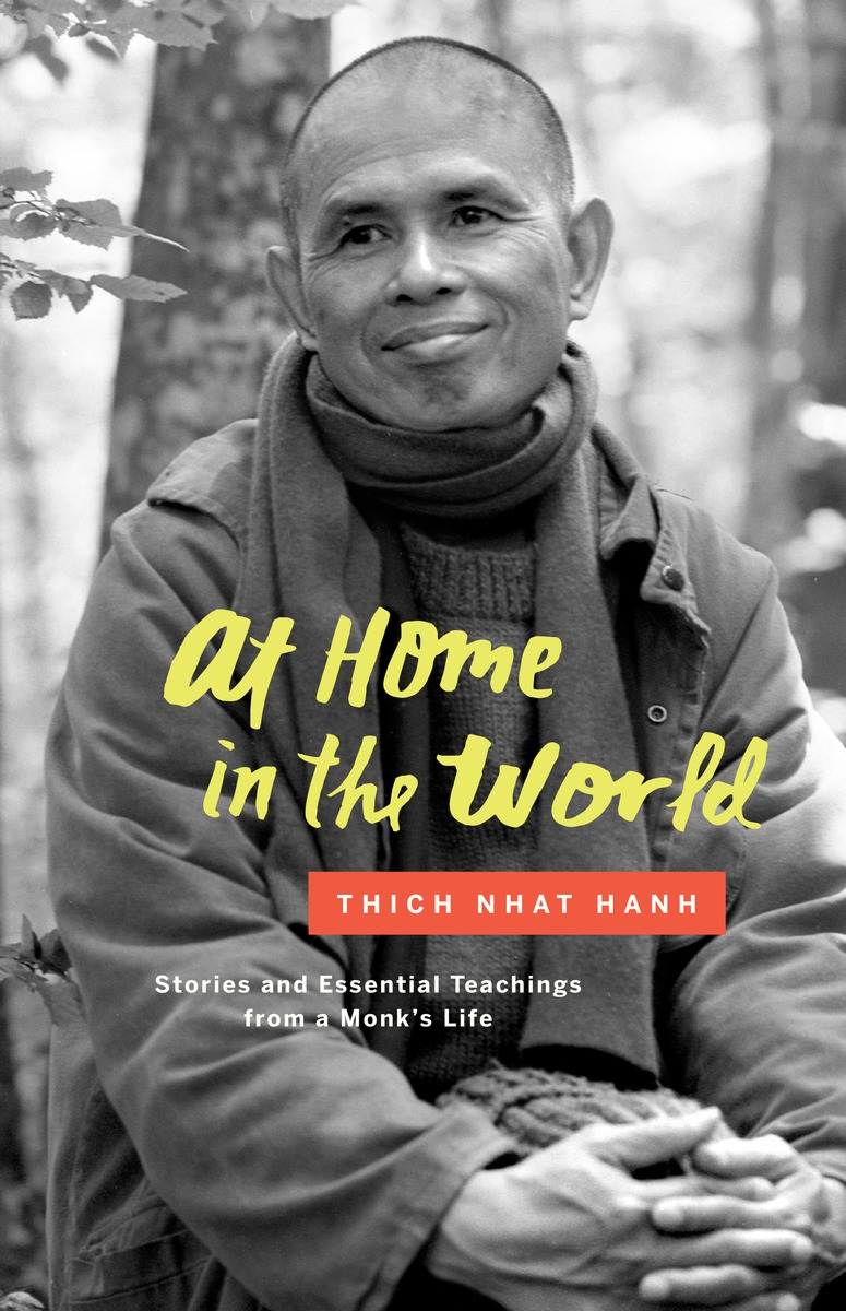 At Home in the World telling stories of war