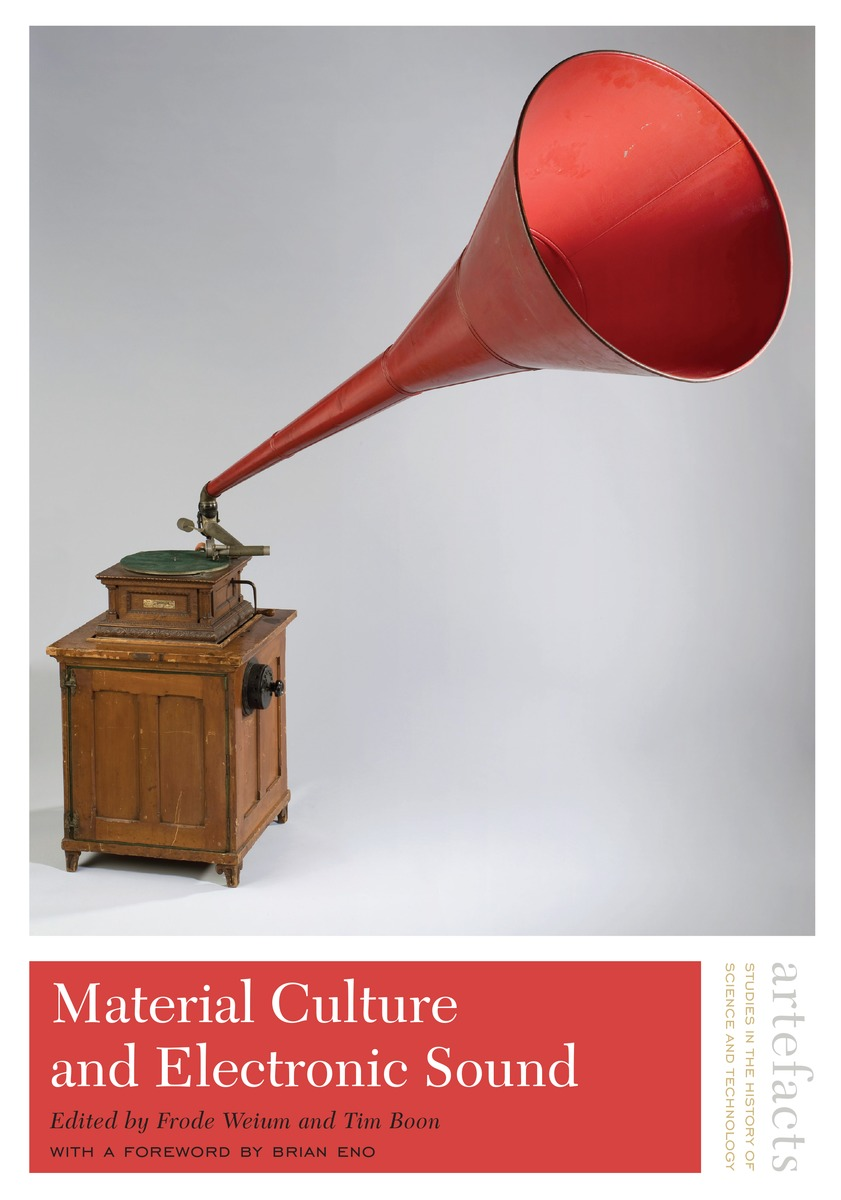 Material Culture and Electronic Sound crocker nature and culture