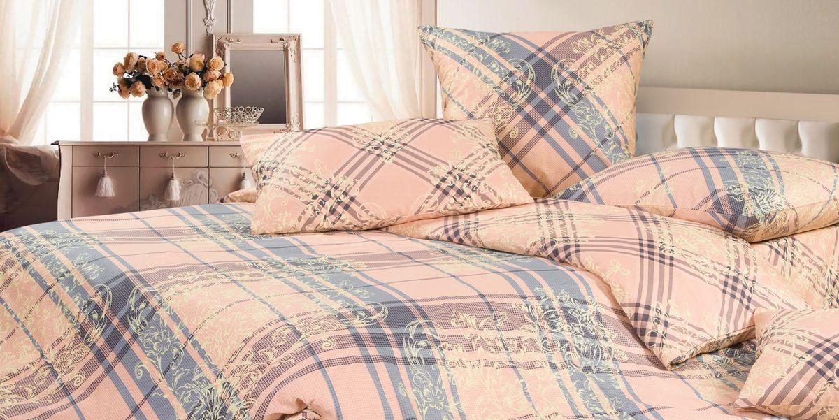 Комплект белья Ecotex Гармоника Шаде, 1,5-спальный, наволочки 70х70КГ1Комплект белья Ecotex Гармоника - это уникальное сочетание мягкости и нежности благородного сатина со свежими дизайнерскими решениями. Комплект выполнен из ткани сатин-комфорт. Шелковистая нежность и воздушная мягкость натуральной, экологически чистой ткани наполнит ваш день гармонией. Комплект состоит из пододеяльника, простыни и двух наволочек. Изделия дополнены красивым рисунком. Сатиновая коллекция Гармоника рассчитана на взыскательных потребителей, ценящих стиль, оригинальный дизайн, комфорт и нежное прикосновение ткани.