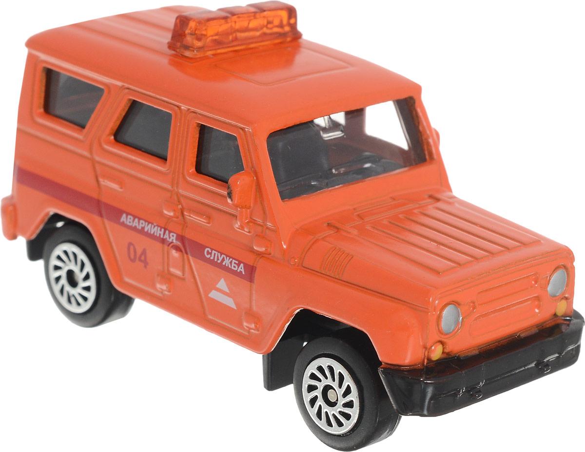 ТехноПарк Автомобиль UAZ Hunter Аварийная служба технопарк автомобиль uaz hunter пожарная служба