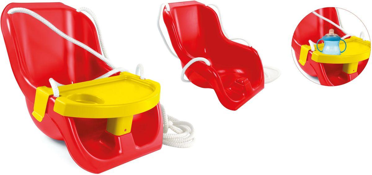Moch Toys Качели со столиком качели r toys ор757