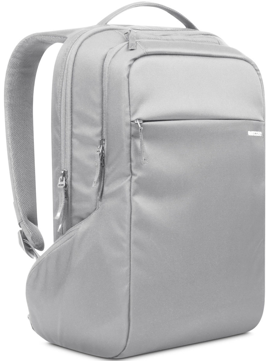 Incase Icon Slim Pack, Gray рюкзак для ноутбука 15CL55536