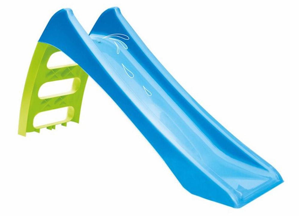 Moch Toys Детская горка цвет синий
