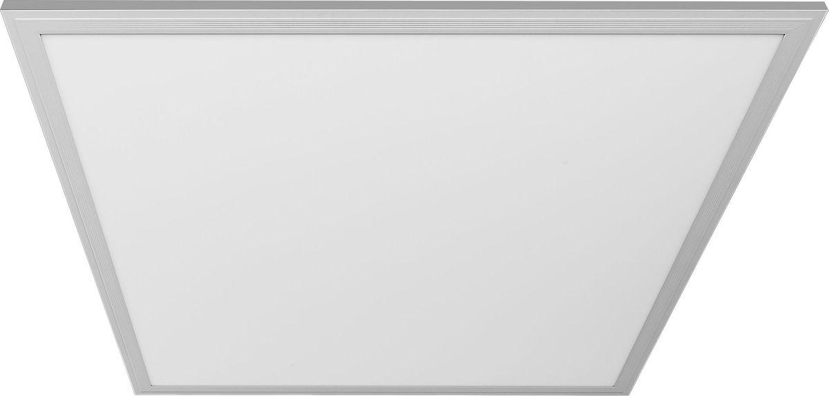 Панель светодиодная REV LP Extra Slim Premium, 36 W, 6500 К, 59,5 x 59,5 x 9 см. 28901 2 панель универсальная led rev lp slim quadro 36вт 6500k