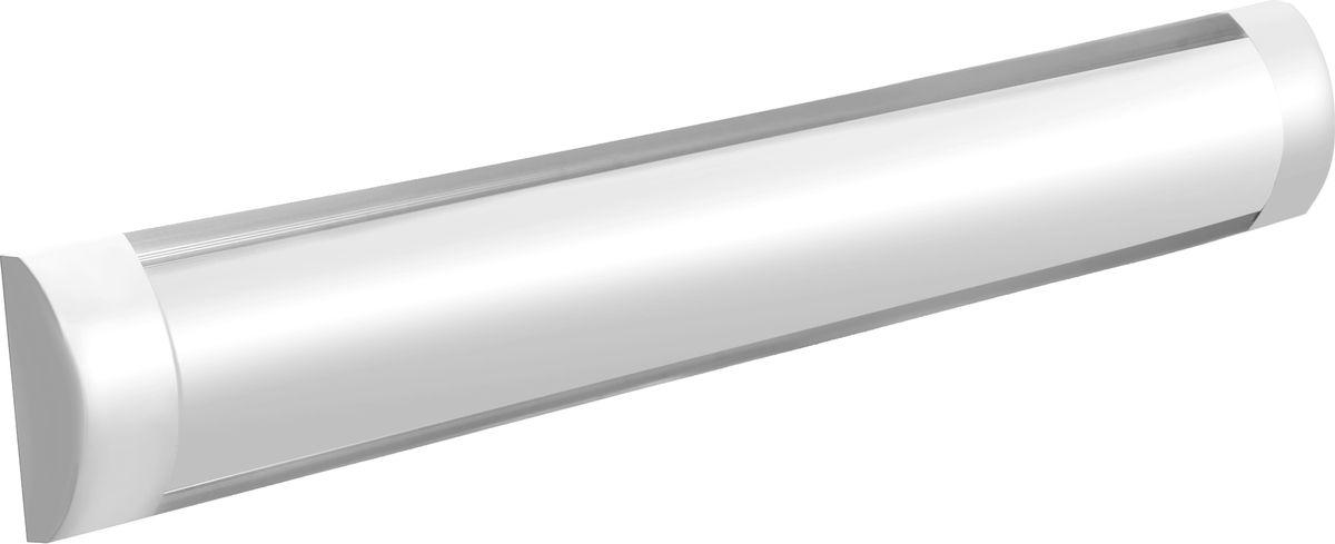 Светильник светодиодный REV SPO Line, 18 W, 4000 К, длина 60 см. 28907 4 брюки джинсы и штанишки coccodrillo брюки для мальчика z17120102cat catronauta