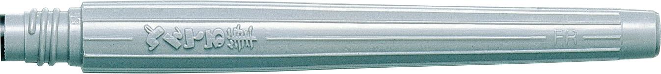 Pentel Картридж для маркера XFP5M/XFP5FXFRP-AЗапасной картридж XFRP-A. Устойчивые пигментные чернила не размываются водой после высыхания. Перед началом работы снять блокировочное кольцо и закрутить картридж до упора.