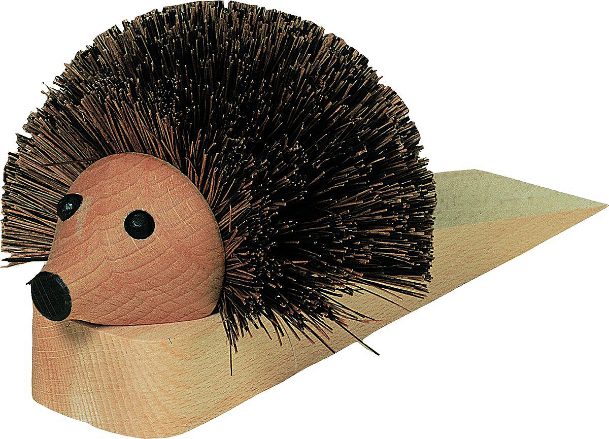 """Стопер дверной Redecker """"Hedgehog"""", длина 26,5 см"""