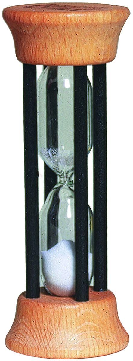 Часы песочные для ванной Redecker, на 2 минуты750021Компактные песочные часы для ванной комнаты. Используются в качестве таймера для чистки зубов. Изготовлены из промасленного бука и стекла. Прекрасно выдерживают повышенную влажность, поэтому их можно удобно расположить на полочке или в шкафу. Рассчитаны на 2 минуты. Размер – 10 см.