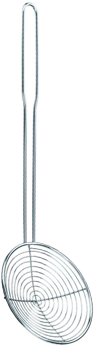 Ложка для бланширования Gefu, длина 43,8 см корзина для жарки во фритюре и бланширования fissman диаметр 23 см