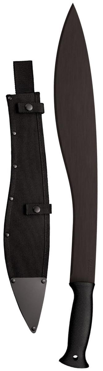 Мачете Cold Steel Magnum Kukri, длина клинка 43,2 см