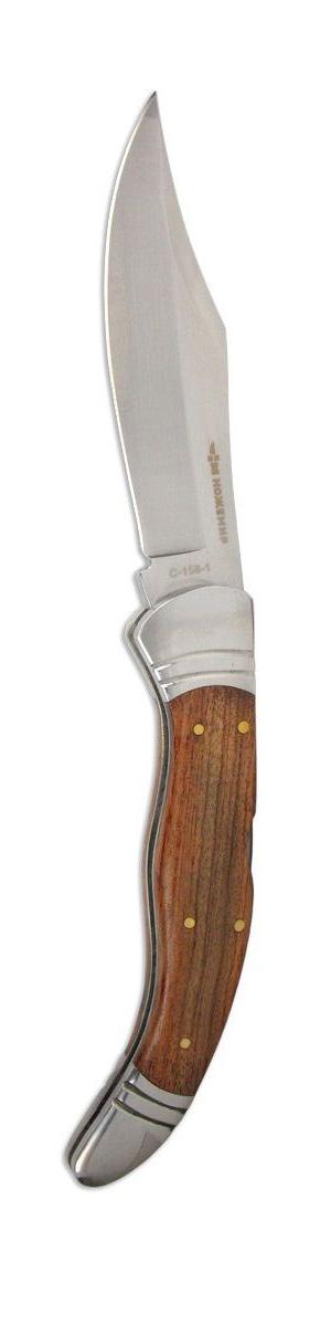 Нож охотничий Ножемир, длина клинка 12,4 см нож охотничий muela лось длина клинка 14 см