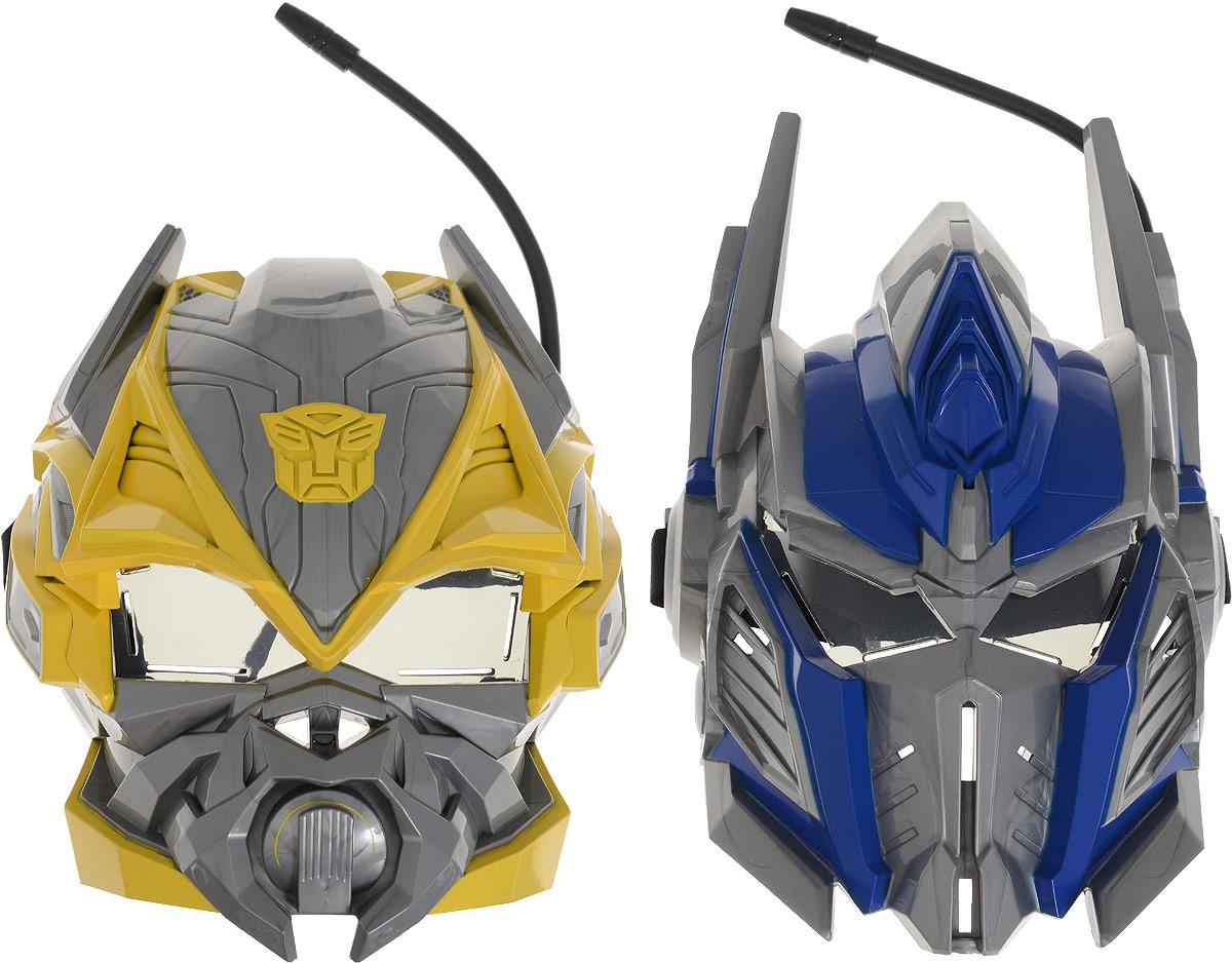 IMC Toys Маски с рацией Transformers рации