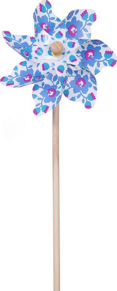Fresh Trend Вертушка Ветрячок Весна 48 см сад и огород осень садовода
