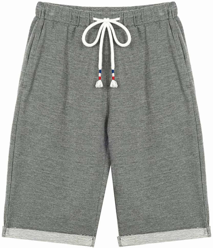 Шорты для мальчика Vitacci, цвет: серый. 1172112-02. Размер 1401172112-02Удобные летние шорты для мальчика из качественного материала отлично подойдут для отдыха и занятия спортом, универсальный цвет позволяет комплектовать с футболкой любого цвета.