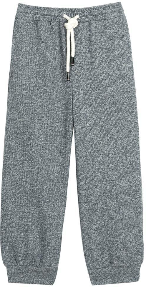 Брюки для мальчика Vitacci, цвет: серый. 1172078-04. Размер 1221172078-04Удобные брюки для мальчика из качественного трикотажа. Отлично подойдут для отдыха и занятия спортом, универсальный цвет позволяет комплектовать с футболкой любого цвета.
