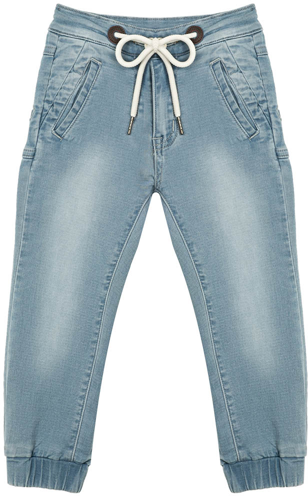 Джинсы для мальчика Vitacci, цвет: синий. 1172121-04. Размер 1161172121-04Джинсы свободного покроя для модных подростков в сочетании с оригинальной футболкой или рубашкой создадут неповторимый образ и позволят чувствовать себя комфортно в любой ситуации.
