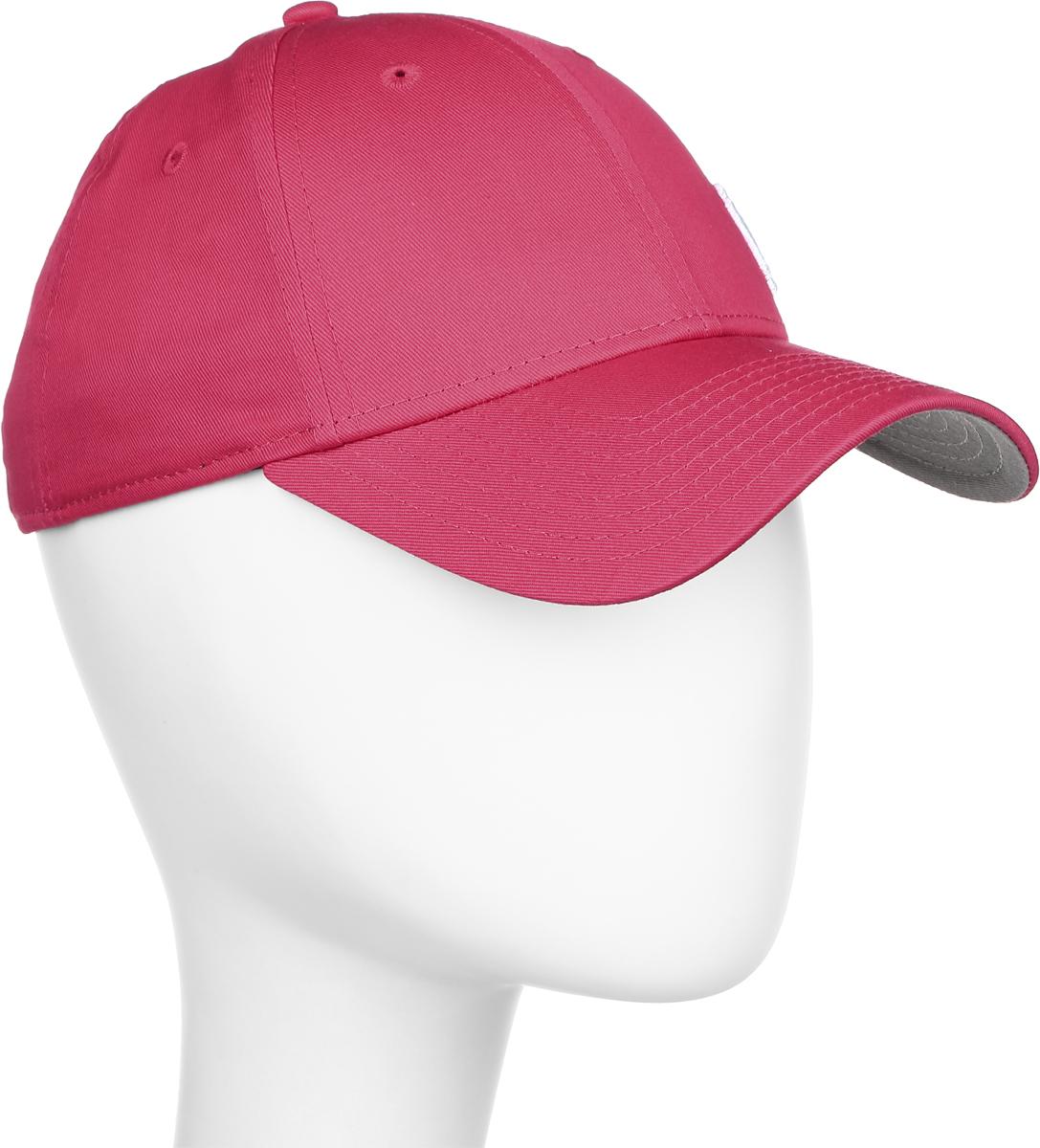 Бейсболка New Era Flawless New York Yankees, цвет: розовый. 11227303-PNK. Размер универсальный