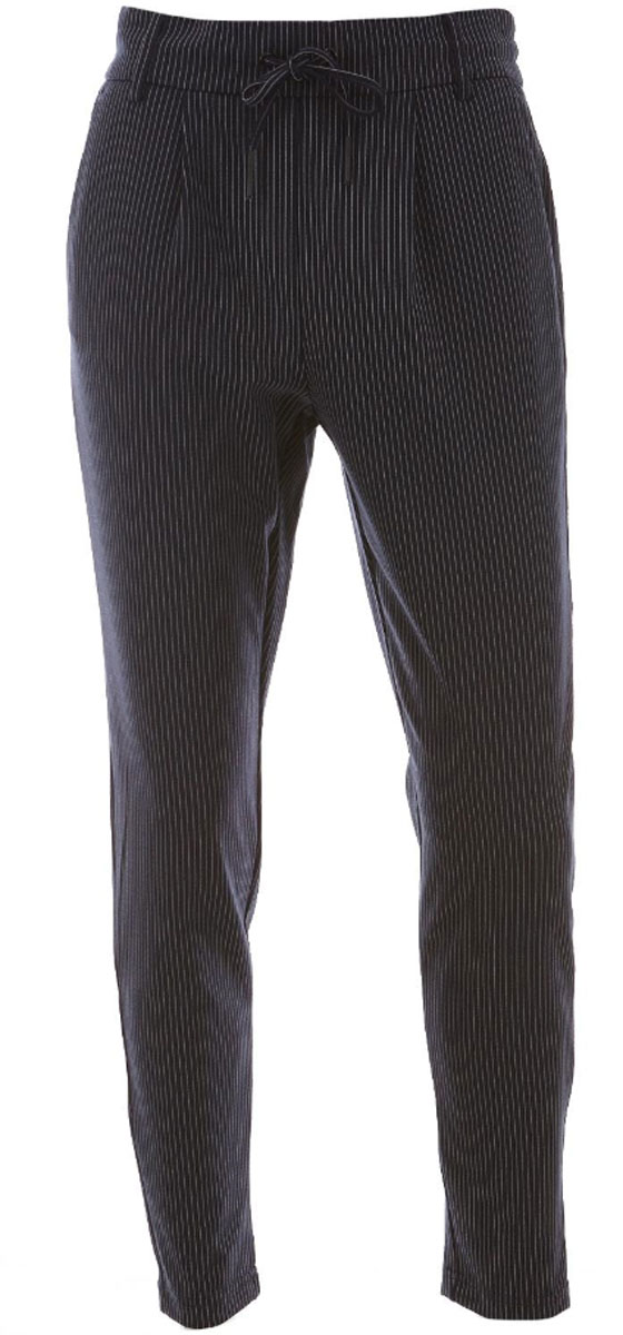 Брюки женские Only, цвет: синий. 15136433_Night Sky. Размер XS-32 (40/42-32) брюки женские only цвет черный 15136433