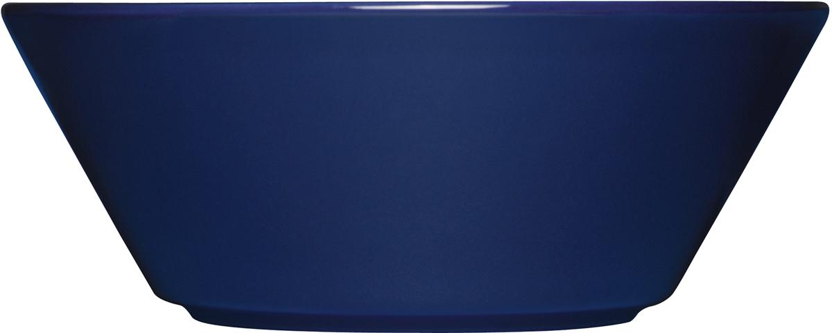 Чаша Iittala Teema, цвет: синий, диаметр 15 см1005262