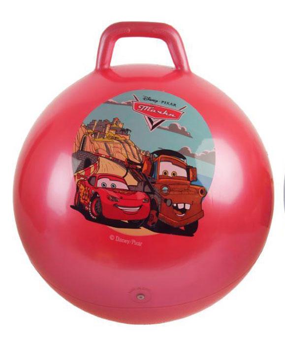 Играем вместе Мяч Тачки 45 см