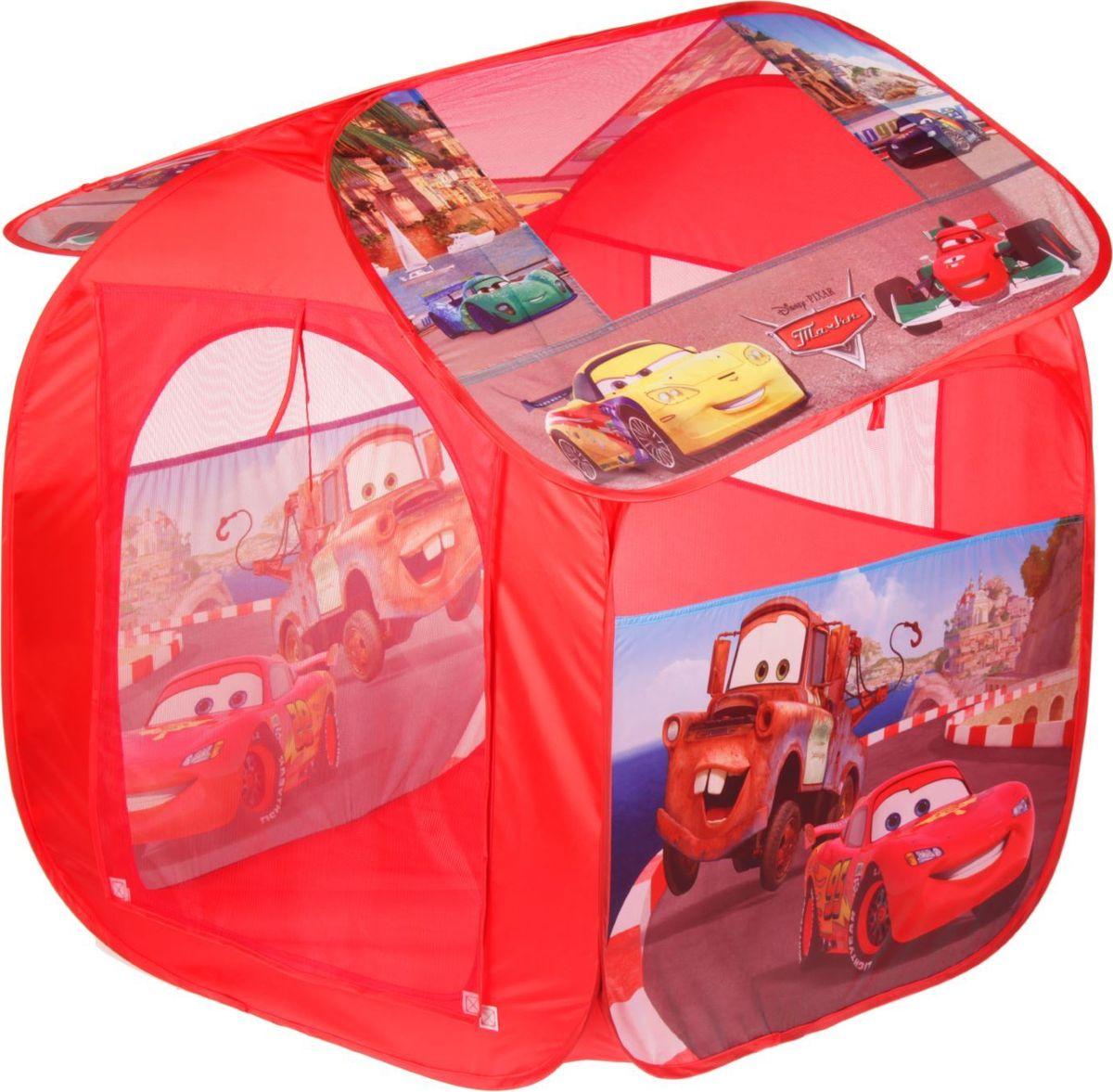 Играем вместе Игровая палатка Disney Тачки 2 2393691