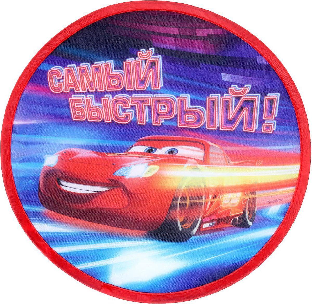 Disney Pixar Фрисби Тачки