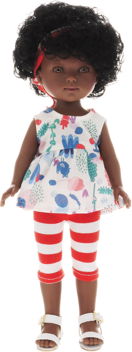 Vestida de Azul Кукла Карлотта Лето Морской стиль CAR-715 vestida de azul кукла карлотта лето морской стиль