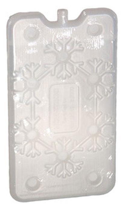 Аккумулятор холода Natura Slim, цвет: белый, 400 мл аккумулятор холода cups 750 мл