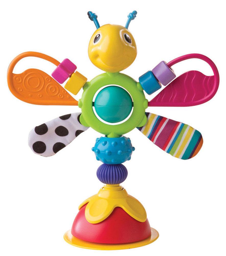 Lamaze Развивающая игрушка Светлячок Фредди игрушки подвески lamaze ослик l27574