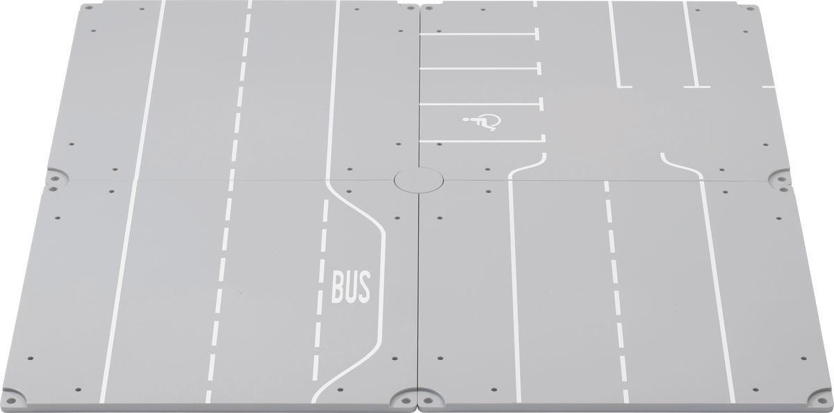 Siku Детали дорожного полотна Парковка