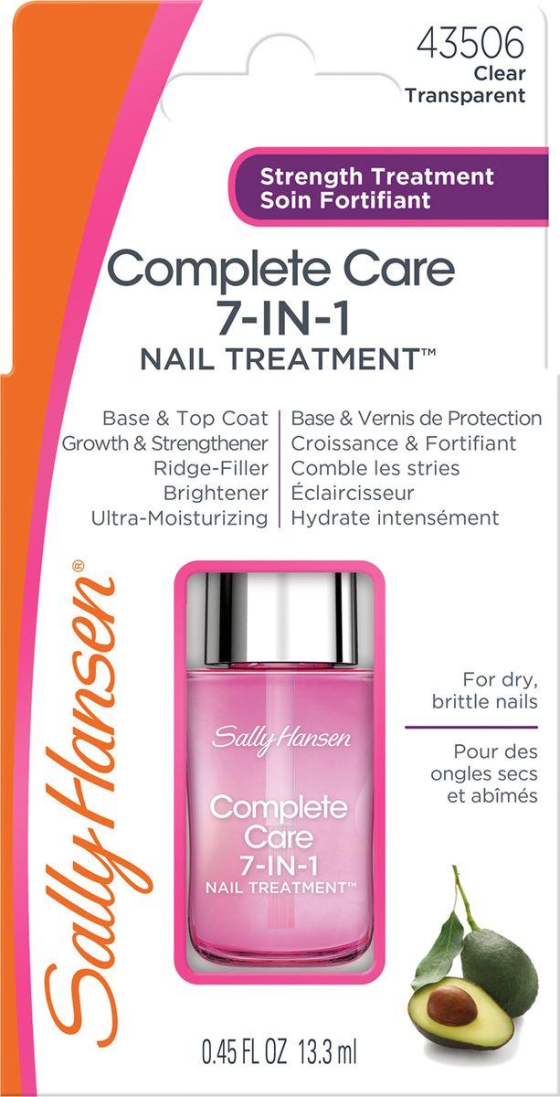 Sally Hansen Nailcare Средство для ухода за сухими ломкими ногтями