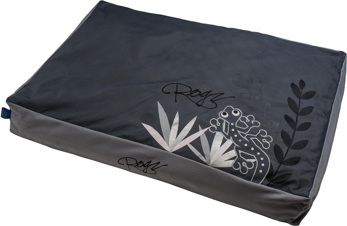 Лежак для животных Rogz  Spice Podz , со съемным чехлом, 11 х 107 х 72 см. FPL24 - Лежаки, домики, спальные места
