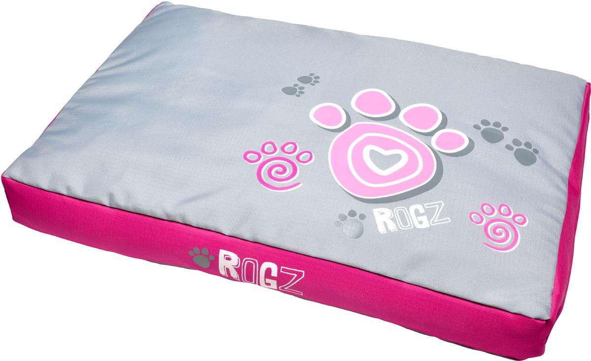 """Лежак для животных Rogz """"Spice Podz"""", со съемным чехлом, 12 х 129 х 86 см. FPXLCA"""