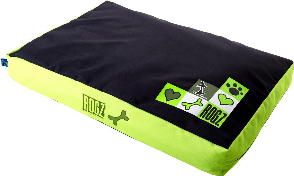 """Лежак для животных Rogz """"Spice Podz"""", со съемным чехлом, 12 х 129 х 86 см. FPXLCF"""