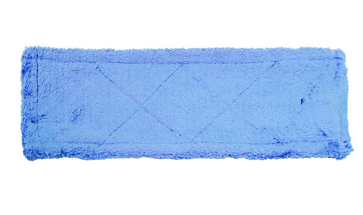 Насадка сменная для швабры Hausmann, для деликатных поверхностей, 47 см х 17 см сменная насадка для швабры fratelli re 28 см
