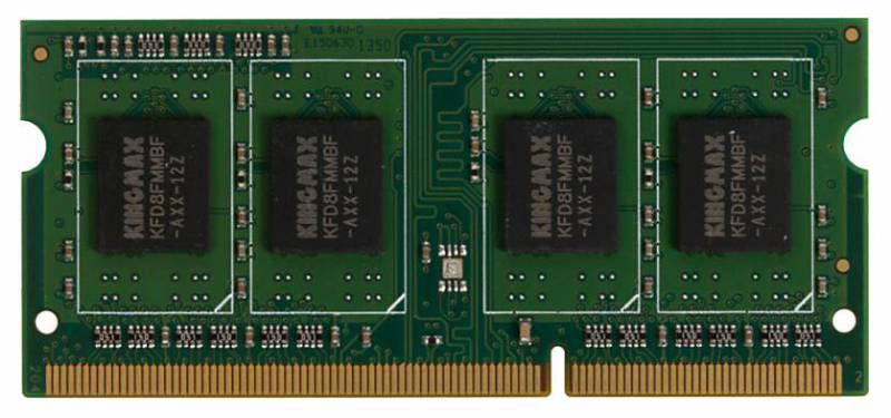 Kingmax SO-DIMM DDR4 4Gb 2133 МГц модуль оперативной памяти (4096/2133)