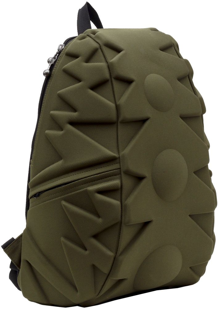 Рюкзак городской MadPax Exo Full, цвет: хаки, 27 л