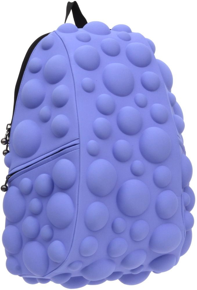 Рюкзак городской MadPax Bubble Full, цвет: сиреневый, 32 л