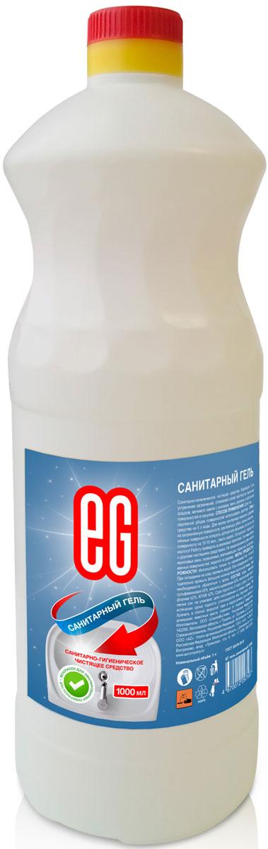 Гель санитарный Еврогарант, 1 л10993Санитарный гель Еврогарант используется для устранения загрязнений, мыльных осадков и мочевого камня с унитазов, ванн, раковин и кафельных поверхностей в санузлах. Специальная кислота эффективно очищает и надолго удаляет жесткие солевые отложения.Средство используется для повседневной уборки санитарных помещений и санузлов, а также при мытье сантехники.Товар сертифицирован.