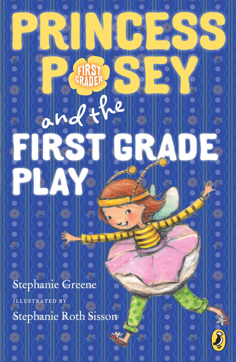 Princess Posey and the First Grade Play princess posey and the next door dog