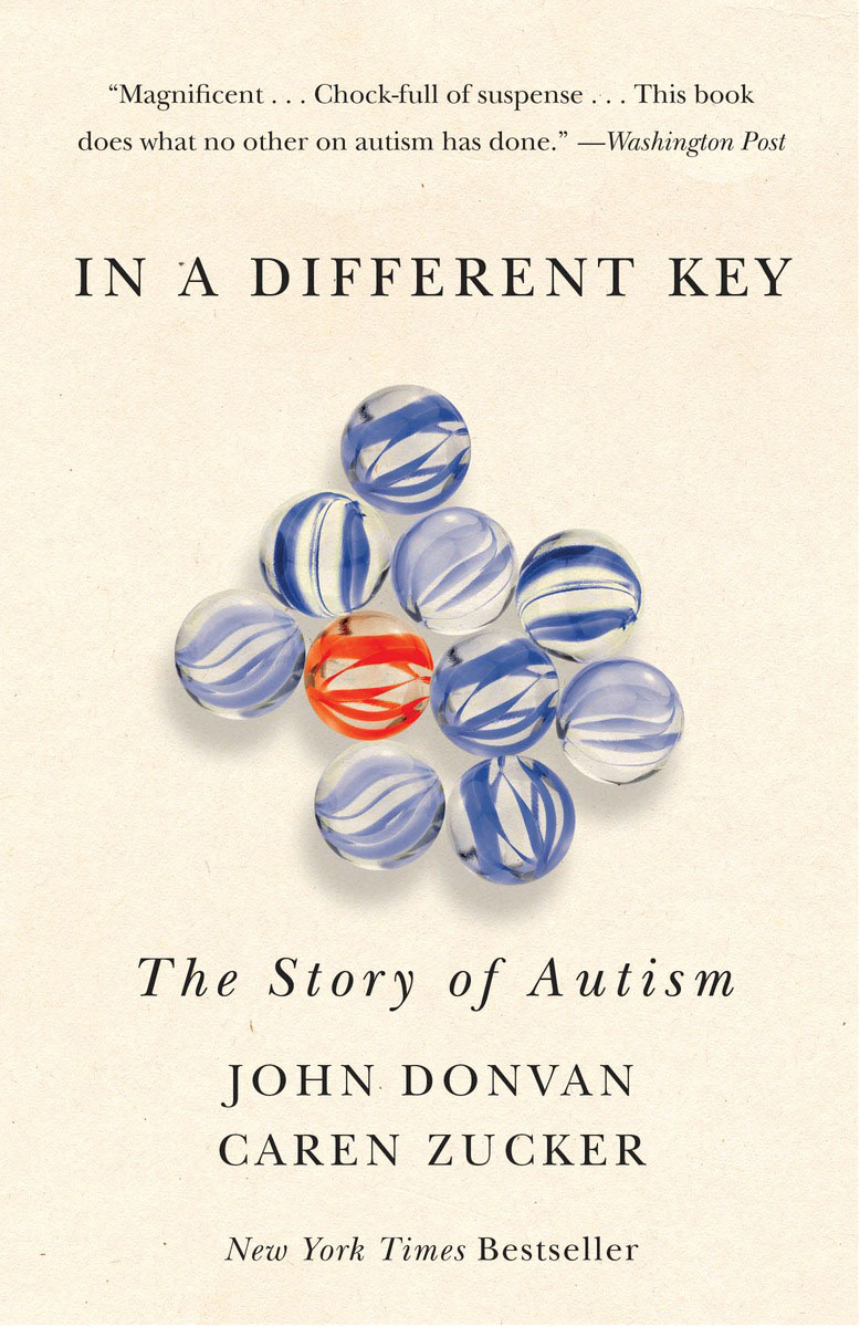 In a Different Key reasoning behaviour across the autism and psychosis continuums