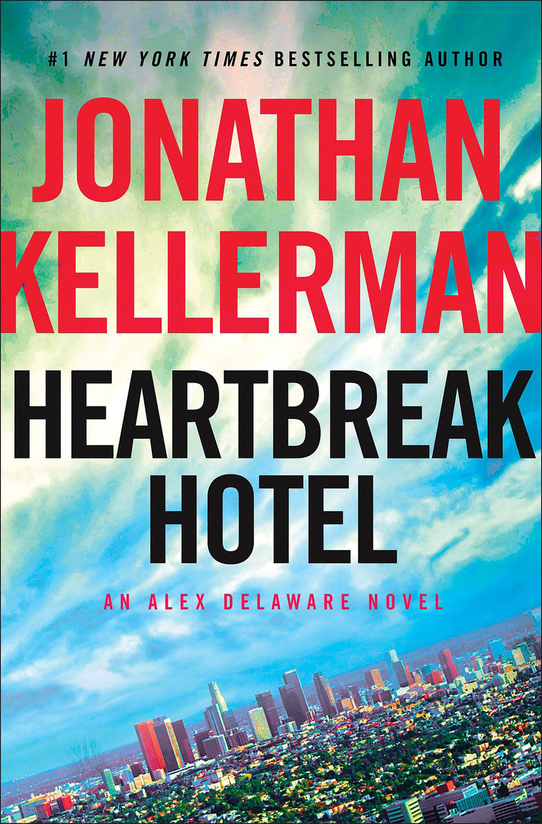 Heartbreak Hotel alex benedict tothe earth