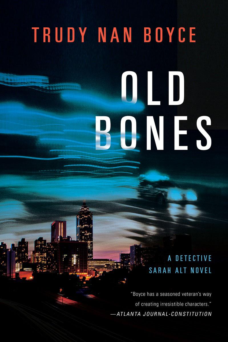 Old Bones vigil of spies a