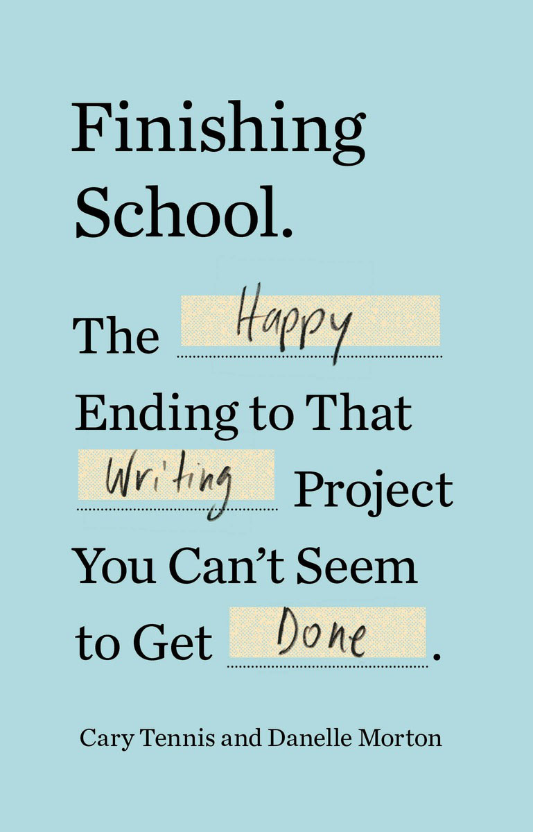 Finishing School shame
